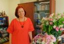 Сьогодні свій день народження святкує Антоніна Пахаренко-Андерсон